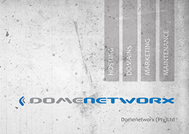 Domenetworx